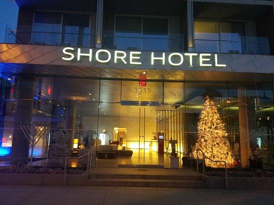 Shore Hotel: 20161220_063317_large.jpg