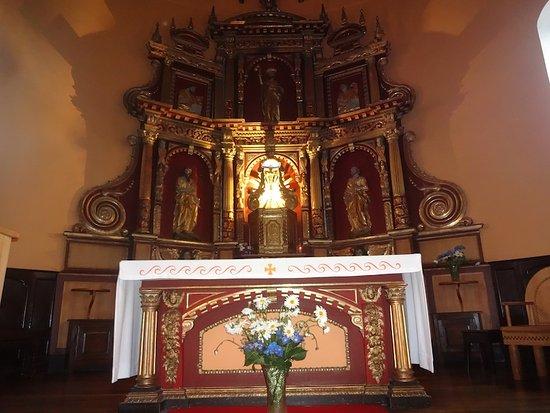 Église Saint-Jacques-le-Majeur