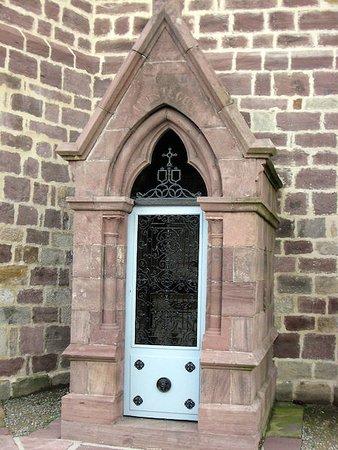 Eglise Notre-Dame de l'Assomption.
