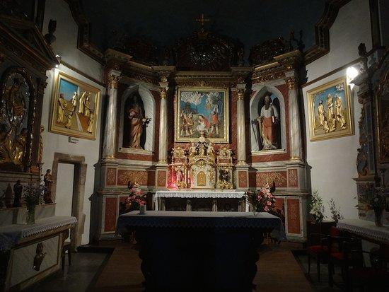 Eglise Saint-Etienne.
