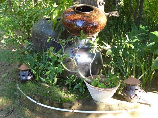 Elementi Decorativi Da Giardino : Elementi decorativi in giardino picture of sunset garden