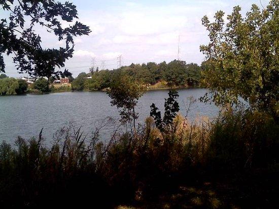 Stansbury Park