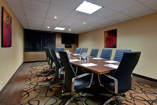 Chatham, Kanada: Meeting Room