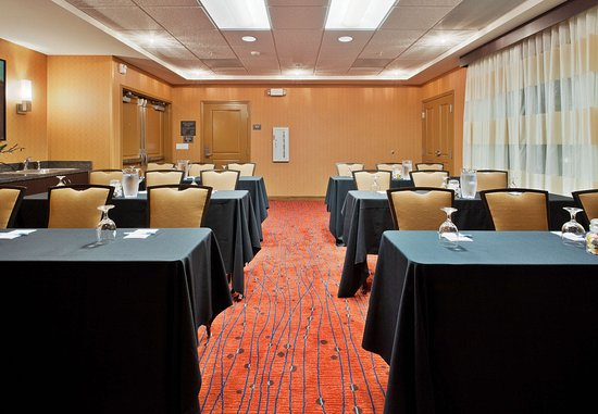 San Marcos, Californië: Meeting Room