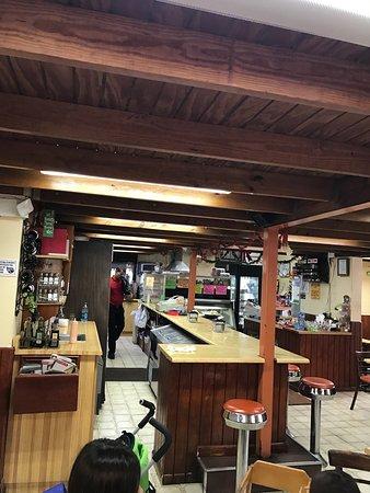 Restaurant El Siglo XX : Delicious typical food
