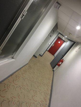 Hôtel balladins Lille : photo0.jpg
