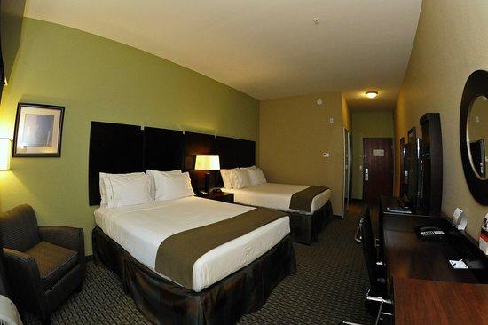 Zachary, Luizjana: Double Bed Guest Room