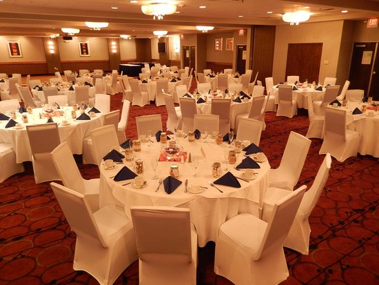 Kulpsville, Pensilvanya: Elements Ballroom