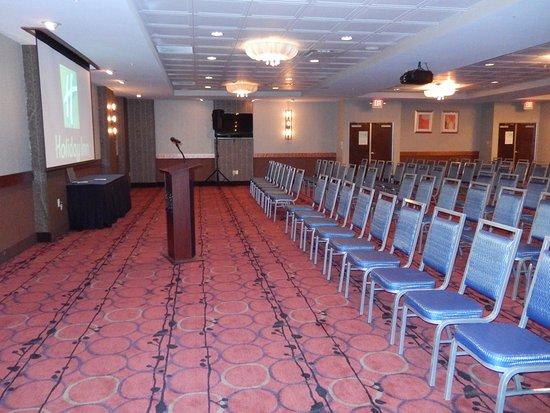 คูล์ปส์วิลล์, เพนซิลเวเนีย: Platinum Meeting Room