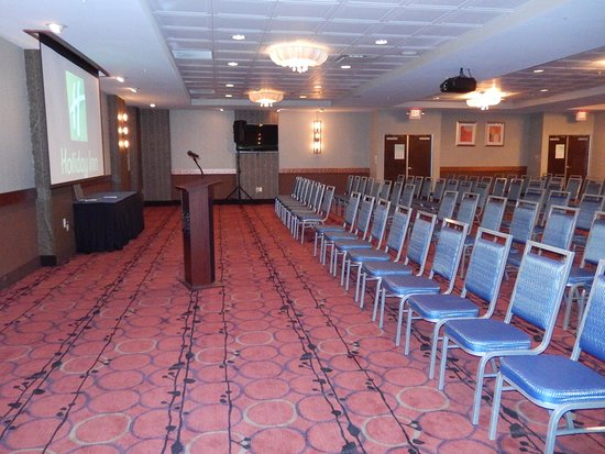 Kulpsville, Pensilvanya: Platinum Meeting Room