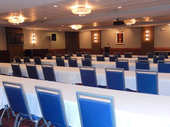 Kulpsville, Pensilvanya: Platinum And Gold Meeting Rooms