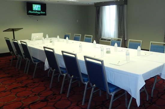 Holiday Inn Lansdale: Board Room #153