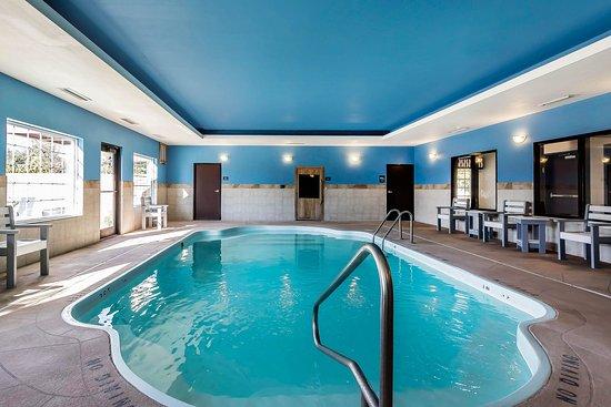 นิวตัน, แคนซัส: Pool