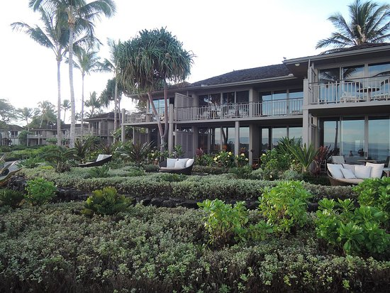 Four Seasons Resort Hualalai Photo