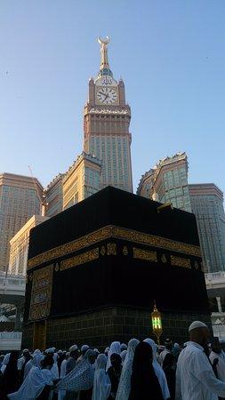 kaaba picture of grand mosque mecca tripadvisor