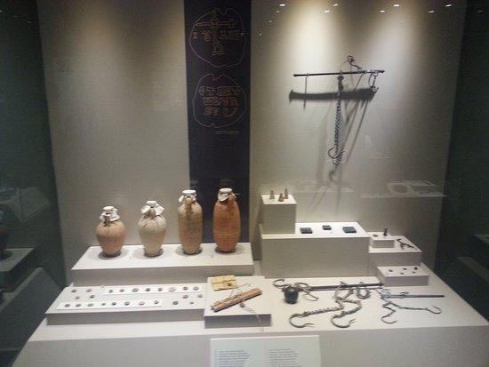 Alanya Arkeoloji Müzesi - Alanya Arkeoloji Muzesi, Alanya ...