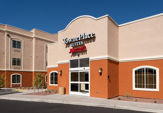 TownePlace Suites Tucson Williams Centre