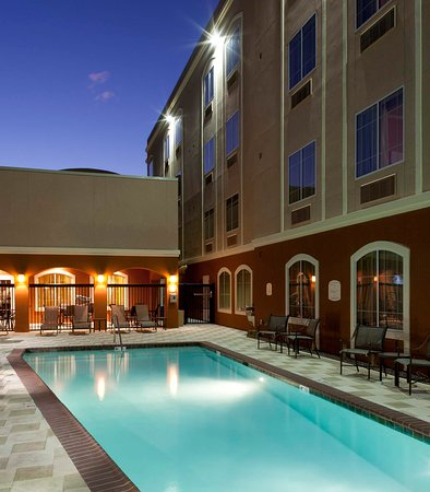 TownePlace Suites Tucson Williams Centre: Outdoor Pool