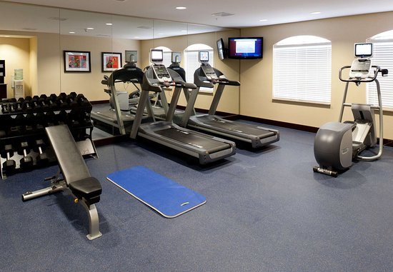 TownePlace Suites Tucson Williams Centre: Fitness Center