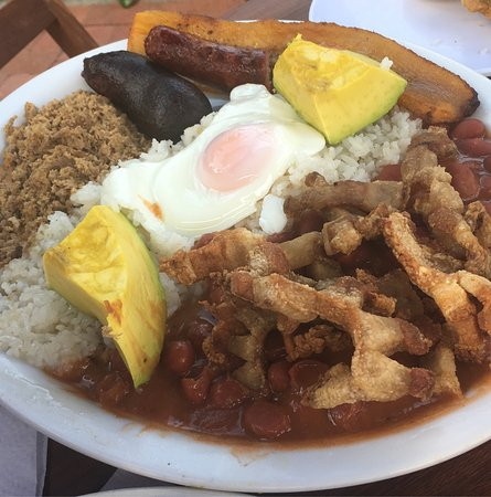 Top 10 restaurants in Anapoima, Colombia