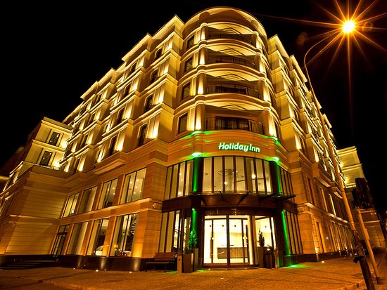 Photo of Holiday Inn LODZ