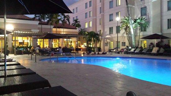 Hampton Inn & Suites San Juan: photo0.jpg