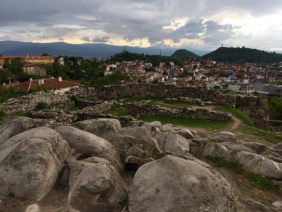 Plovdiv Old Town: photo0.jpg