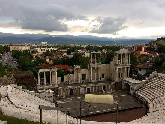 Plovdiv Old Town: photo2.jpg