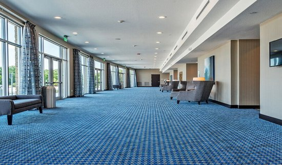 Super 8 Austin/Airport South: Hold your next reception in our spacious Pre-function area