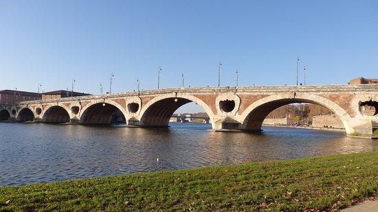 le pont neuf toulouse - Image