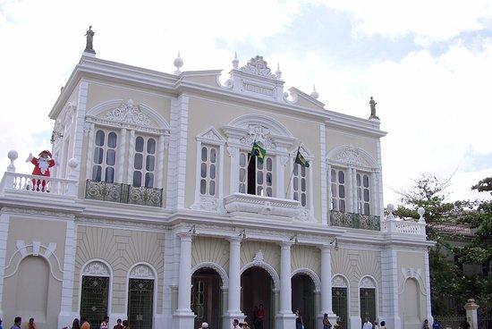 Praça Josè de Alencar