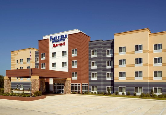 ‪Fairfield Inn & Suites Montgomery Airport South‬