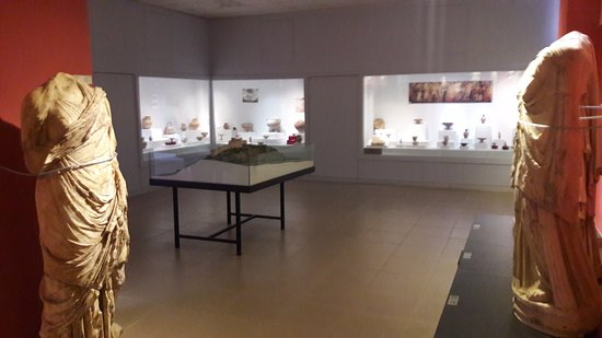Fethiye Müzesi - Picture of Fethiye Museum (Muzesi ...