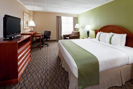クラウン プラザ ホテル クラーク、NJ