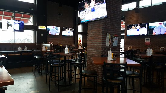 Saints Pub Midtown Crossing