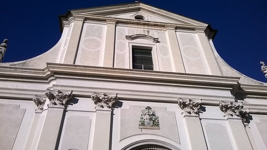 Parish Church of San Giorgio Maggiore