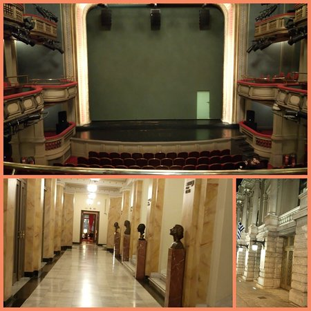 National Theatre of Greece