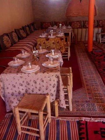 Restaurant Cafe Alla