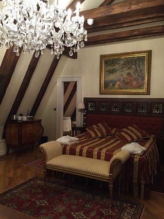 Alchymist Nosticova Palace: photo0.jpg