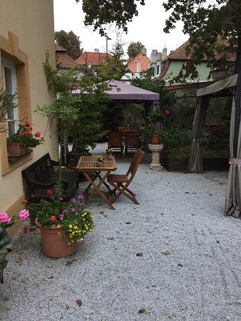Alchymist Nosticova Palace: photo1.jpg