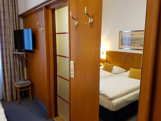 Austria Classic Hotel Wien: Room