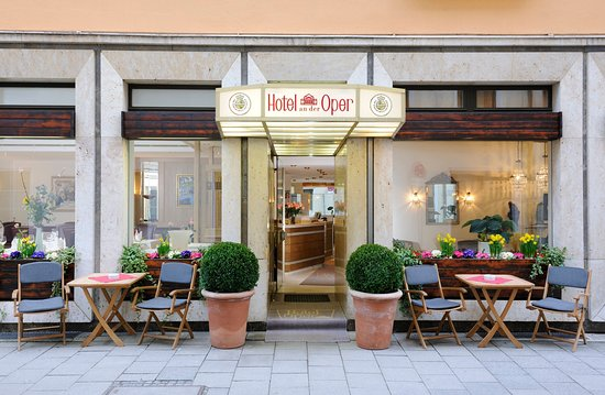 Hotel An Der Oper 198 2 6 Updated 2018 Prices Reviews Munich Germany Tripadvisor