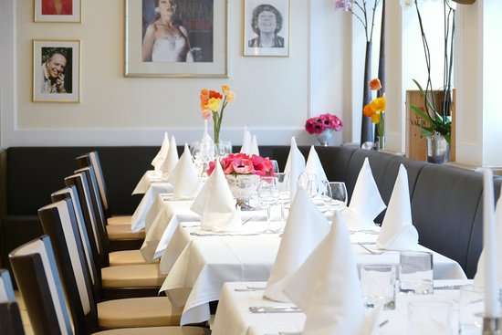 Restaurant_TOP Hotel An Der Oper Munich
