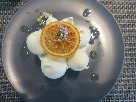 La cuisine corsaire cancale frankrig anmeldelser - Cuisine corsaire cancale ...
