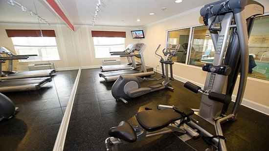 LaGrange, Geórgia: Fitness Center