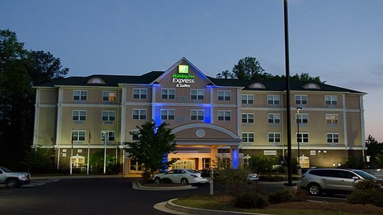 LaGrange, GA: Hotel Feature
