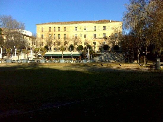 Museo Diocesano de Arte - Palacio Episcopal