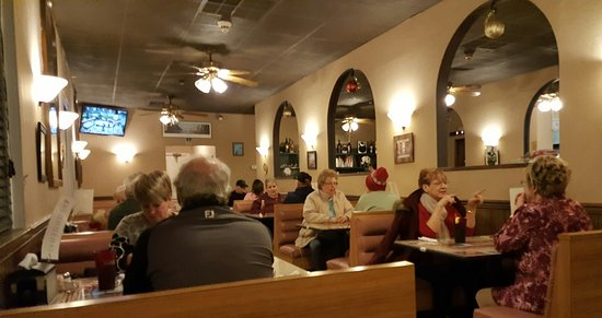 Oxford, PA: Margherita's Restaurant