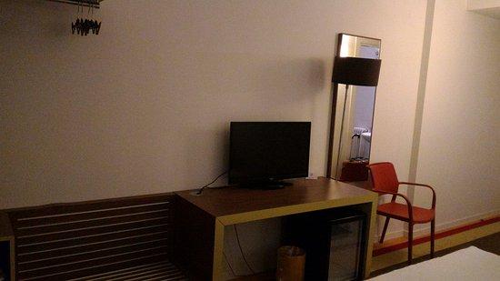 Foto de UNAWAY Hotel Fabro