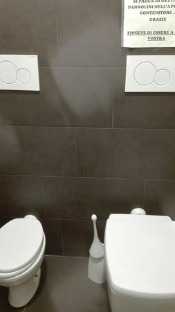 Bagno foto di fraccaro caf castelfranco veneto - Bagno veneto cesenatico ...